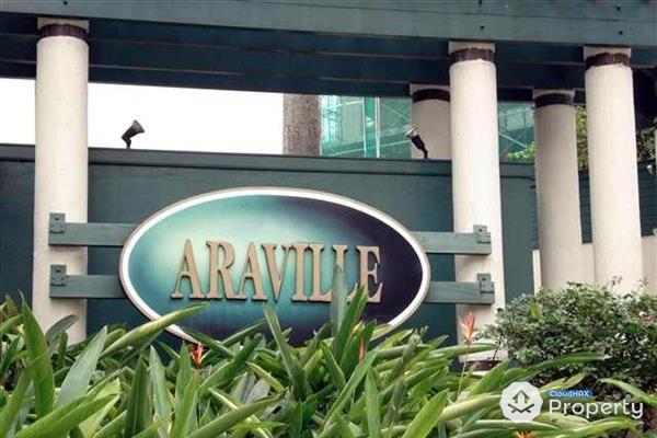 Araville - Prestige Realty