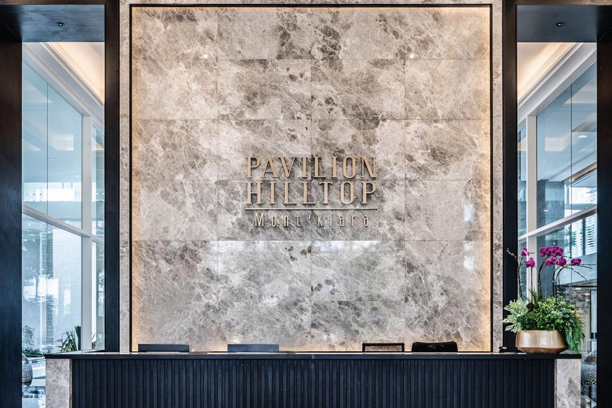 Pavilion Hilltop | Prestige Realty
