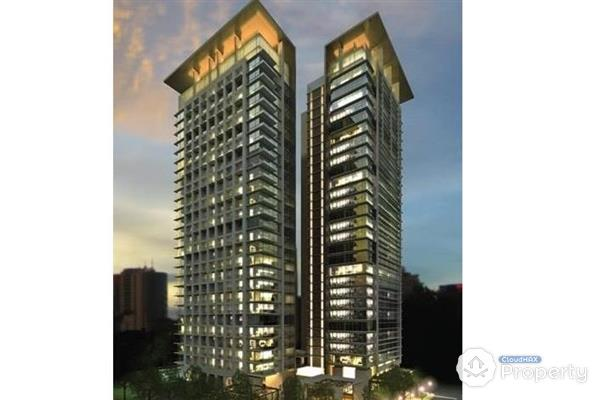 Hampshire Place - Prestige Realty
