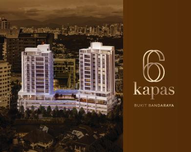 Kapas Heights | Prestige Realty