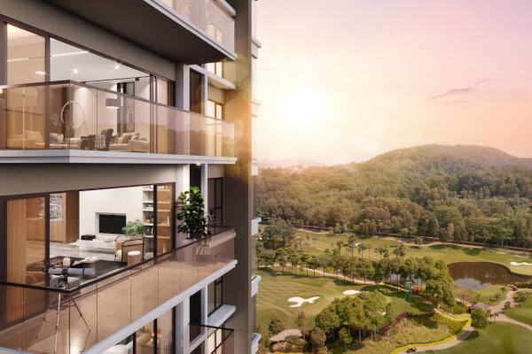 Jendela Residences . KLGCC . Kuala Lumpur (Coming Soon) - Prestige Realty