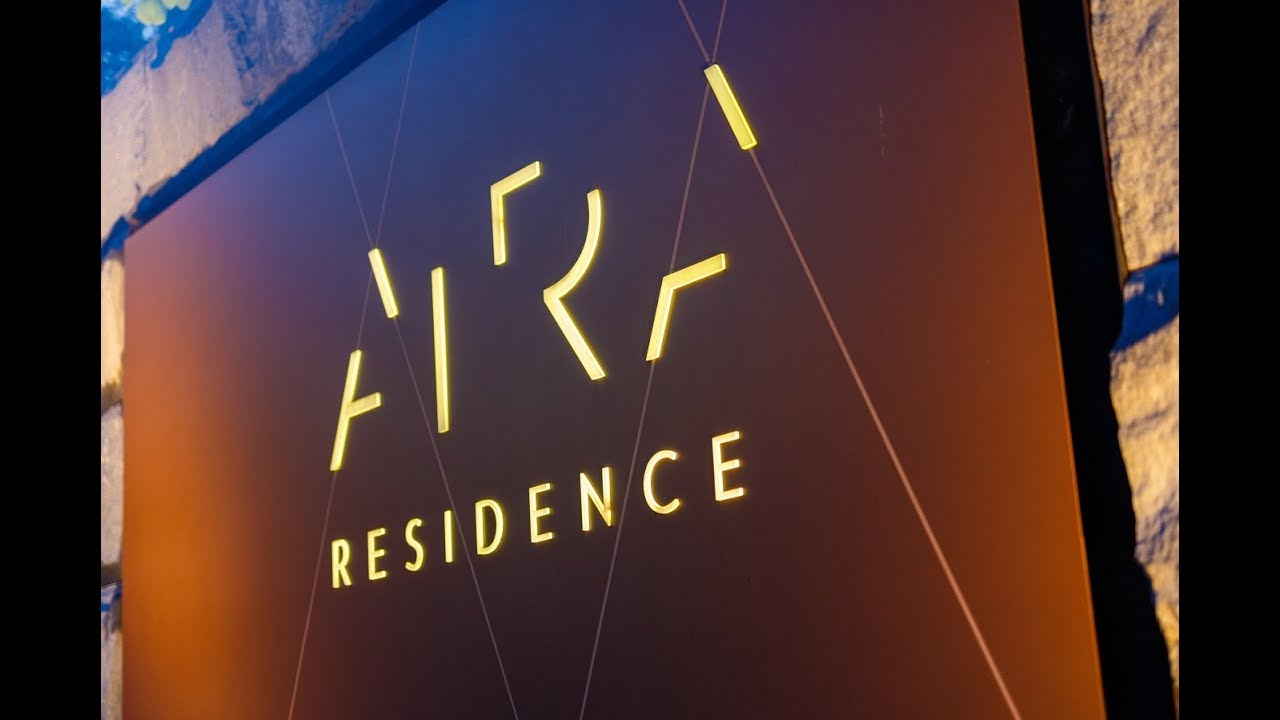 Aira Residence - Prestige Realty