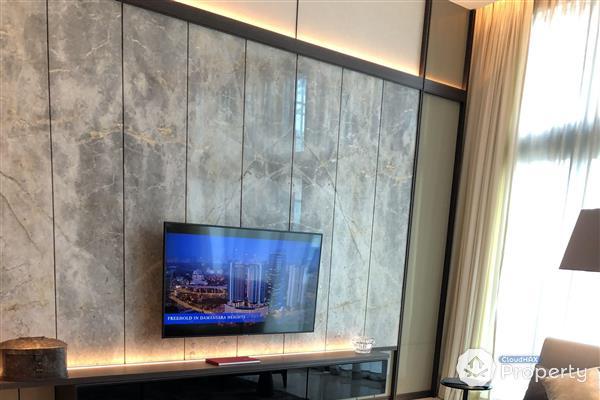 Damansara City Residency - Prestige Realty